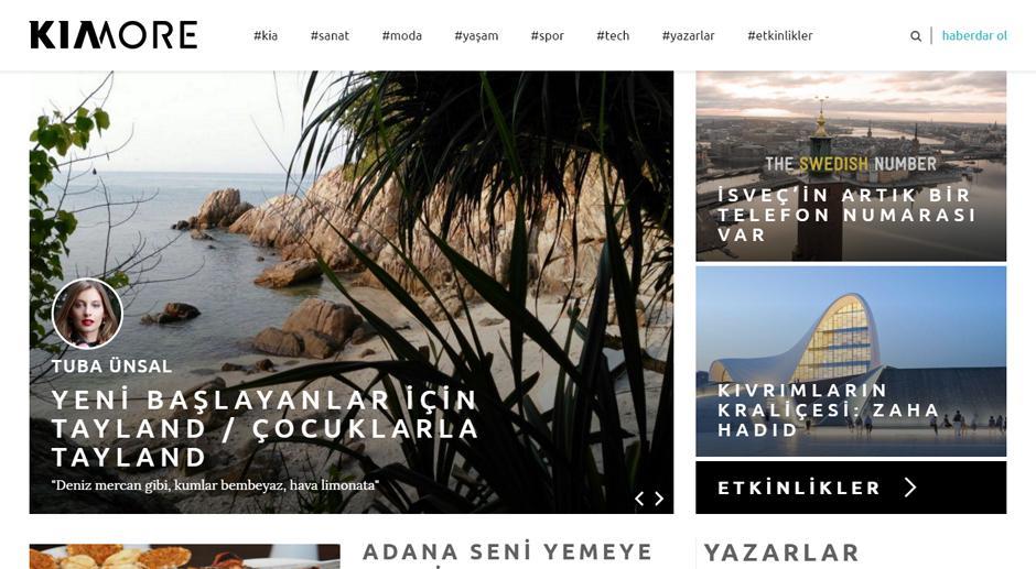 Kia Blog